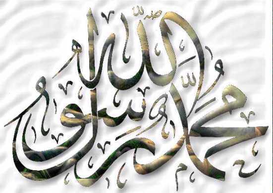 sallallaho alaihi wassallam